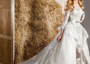 Наши изуметельные свадебные платья для прекрасных невест как вы.