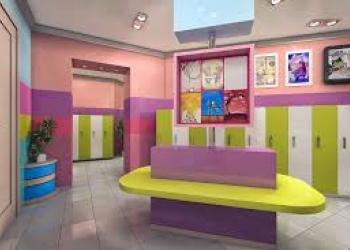 Детский сад лицензированный (более 5 лет)