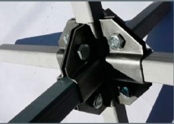 Система МС-К - Крепежных систем ( скоб, краб, хомут, пластин)