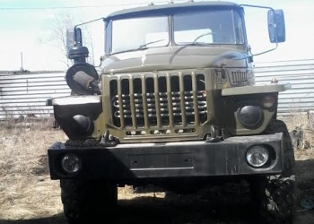 Продается а.м Урал 2003г.в., ДВС и ЯМЗ -236., автомобиль после кап. ремонта, нов