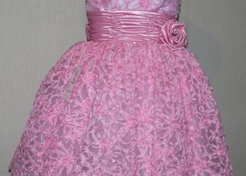 Продается свадебное / выпускное платье