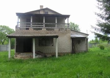Продам дом ПМЖ Киевское ш 70 км Наро-фоминский р-н