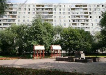 Продажа квартиры в Москве под коммерческую деятельность.