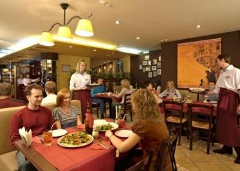 Кафе-8 для учета расходов в кафе и ресторане