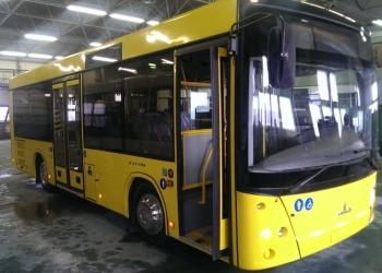 Автобус МАЗ 206068