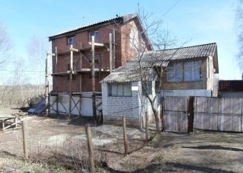 Продам дом в д.Горяновская 1км.от г.Шатура
