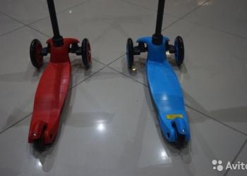Самокат TT Mini