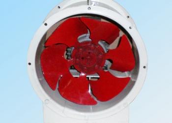 Вентиляторы промышленные и бытовые, электрокалориферы, пылеотсосы, вытяжки...