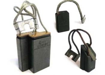 Щетки электрических машинмаркиГ, ЭГ, МГ, М1, МГС, МГО, СГО. Щеткодержатели к н