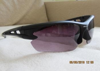 Солнцезащитные очки для велоспорта и бега