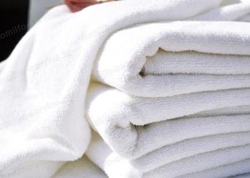 Халаты, полотенца, наматрасники для гостиниц