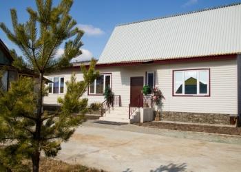 Первый пансионат для пожилых в Сургуте