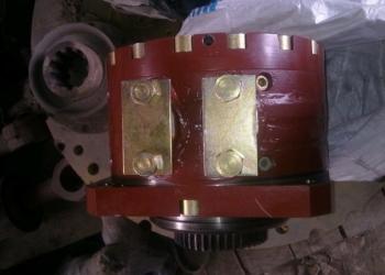 Продам гидромотор ВЛГ 400А