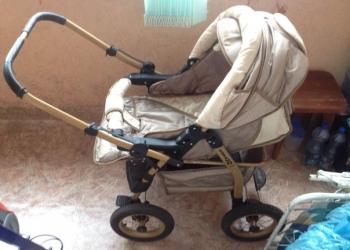 Срочно продам детскую коляску.Недорого!