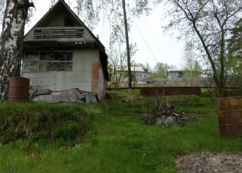 Продам земельный участок (СНТ Нива)