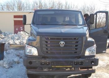 Продам Мусоровоз Газ-С41R33 двигатель ЯМЗ 53441