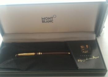 Ручка Mont Blanc