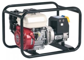 Генератор(Электростанция) HM3000 honda gx160
