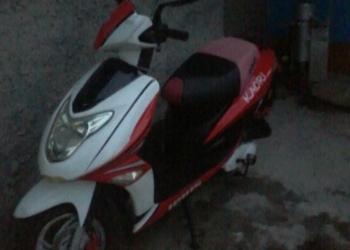 продам скутер Толмачево