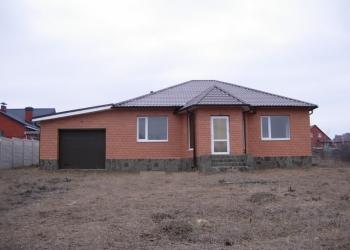 """Готовый дом, под """"ключ"""", Таврово, 150 кв.м., 15 сот."""