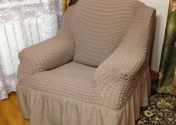 Европейские чехлы на кресла (универсальные)