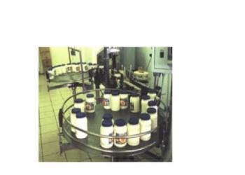 Производство майонеза, кетчупов, масла
