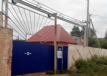 Продается здание склада и производственного корпуса на территории ПБ Бузулукская
