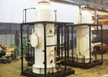 Адсорбционная подготовка газа