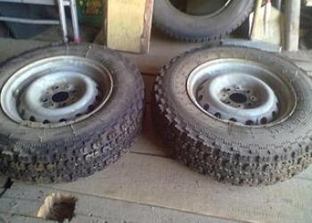 комплект 4-шт. колес на ВАЗ
