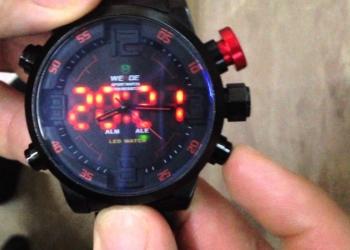 Отличные часы Часы weide Sport