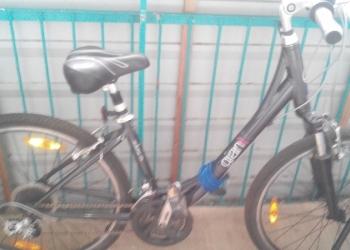 Породам велосипед qiant,