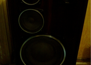 продам колонки Радиотехника S-90