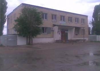 Продаю здание с земельным участком в Ленинском районе  с.Царев, берег Ахтубы