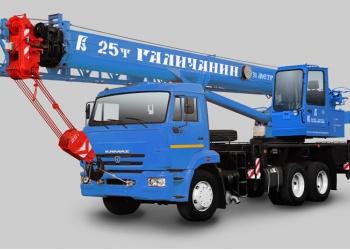 Продам Автокран КС 55713-1В-4 КАМАЗ-65115 ОВОИД