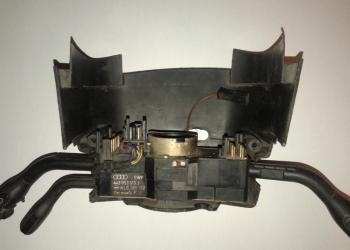 Подрулевой переключатель на Audi 80/90 [B4] 91-94;100 [C4]91-94;V8 88-94