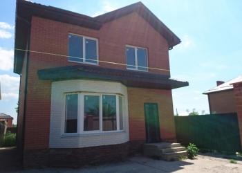 Продам дом 117.3 м² на участке 4 сот.