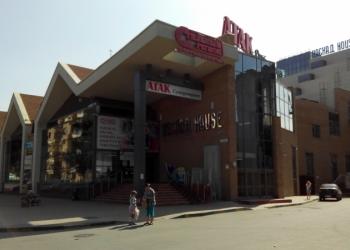 Сдаются торговые помещения в новом Бизнес центре