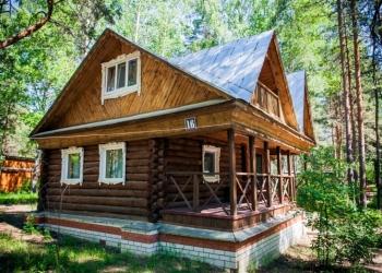Продажа турбазы Нижегородская область