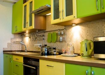 Встроенные шкафы купе и кухни на заказ