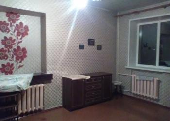1-к квартира, 29 м2, 4/4 эт.