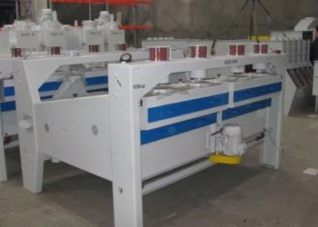 Сепаратор БСХ-100