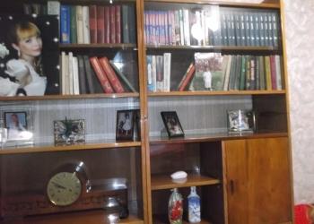 Стенка-библиотека