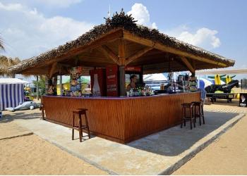 шезлонги ,гамаки,зонт,пляж,оборудование, кафе,подвесные кровати,лежаки