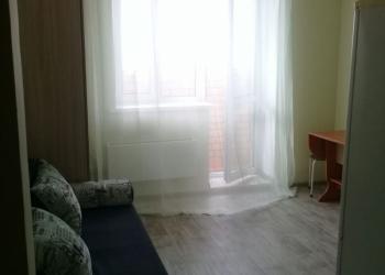 Сдается квартира-студия, 20м2 12/16 эт.