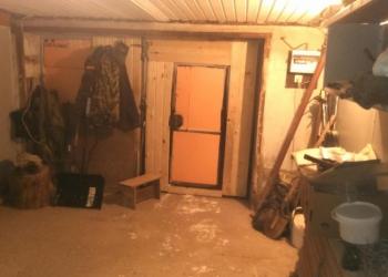 Продам гараж 20м.кв.