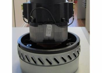 Двигатель на пылесосы