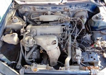 Продам запчасти для автомобиля TOYOTA CAMRY 1996