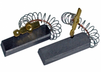 угольные щетки электродвигателя