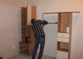 Качественная сборка мебели в Ярославле