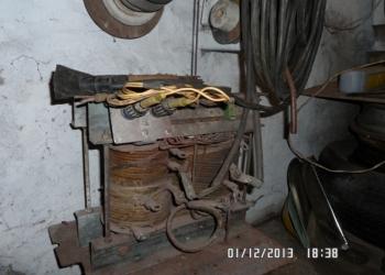 Электросварочный аппарат